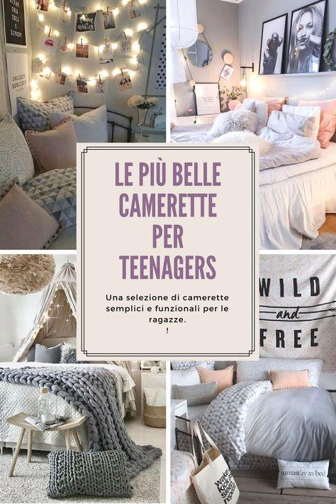 Camere Da Letto Per Teenager.Baby Camerette Per Teenagers Camerette Idee Camera Da Letto