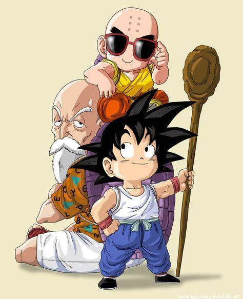Kame Sennin Martial Arts School By Omaruindustries Deviantart Com On Deviantart Anime Dragon Ball Super Dragon Ball Goku Anime Dragon Ball