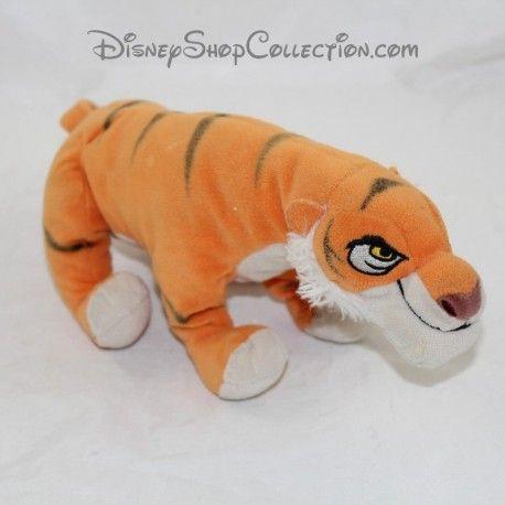 Disney Peluche Le Livre de la Jungle Bagheera 25 cm