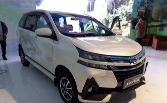 Harga Xenia 2019 Model R Mt 1 3 Std Model Vehicles Car