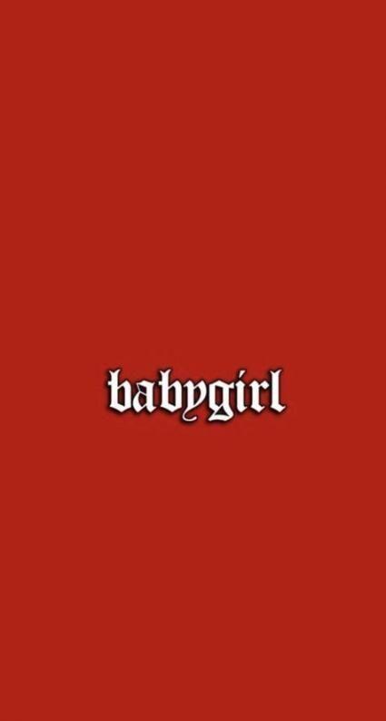 Super Baby Girl Aesthetic Wallpaper 56 Ideas Red Aesthetic Wallpaper En 2020 Photos Images Inspirantes Insta