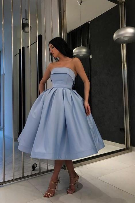 Midi Boy Elbise Modelleri Her Gune Bir Yudum Bilgi Balo Elbiseleri Balo Elbisesi Elbiseler