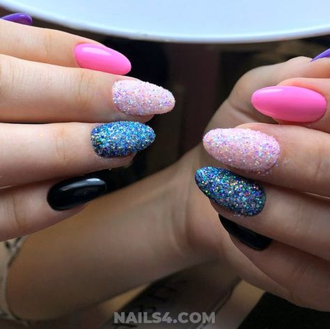 45 Cute And Simple Nail Art For School School Nail Art Pinterest
