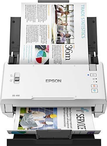 Unser Morning Deal Der Details Zu Epson Workforce Ds 410 Dokumentenscanner Din A4 600dpi Usb 2 0 Beidseitiges Fur Nur 265 Computerzubehor Usb Computer