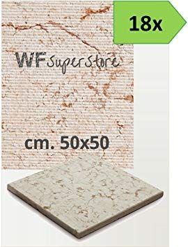 Piastrelle Giardino 50x50.La Top 10 Piastrelle Giardino Pietra 50x50 Al Miglior Nel