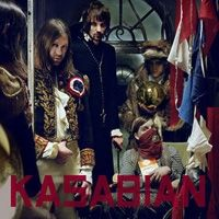 Kasabian: West Ryder Pauper Lunatic Asylum third album from this 5 piece group. psychedelic indie rock