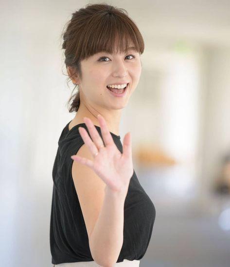女子アナ好きみっきーさんはInstagramを利用しています:「テレ朝 宇賀 ...