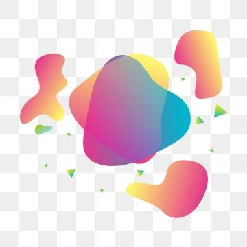 2020 的 Fluid Gradient Decorative Pattern Gradient Gradual Fluid