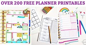 picture regarding Free Printable Home Organization Worksheets called Property Enterprise Printables - Absolutely free Printable Residence