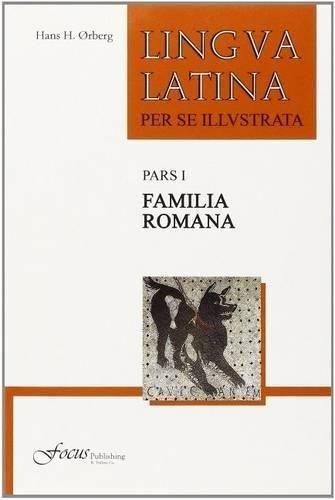Lingua Latina per se Illustrata, Pars I: Familia Romana (Latin Edition) - Default