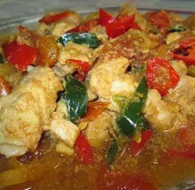 Resep Masakan Ikan Tuna Resep Masakan Resep Ikan Masakan