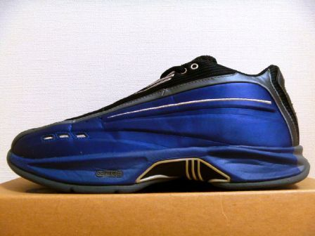 751ff6407a3b T-Mac s unofficial signature sneaker during his early years with the  Orlando Magic. A personal favorite of mine and a very underrated shoe!