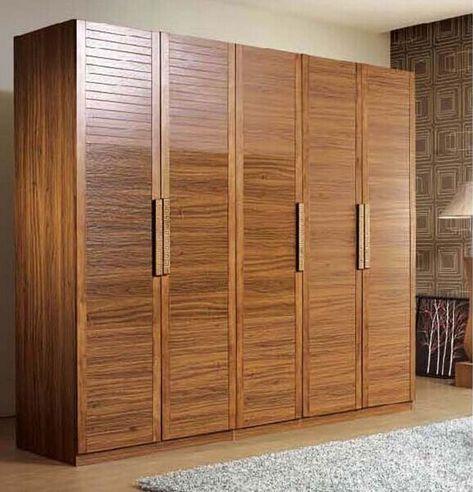 Armoire En Bois Massif Moderne Chinois Combinaison De Bois Massif Armoire Penderie Porte Large Wardrobe Closet Wardrobe Closet Tall Cabinet Storage