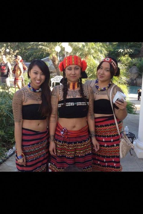 Tony Siruno: Filipino tattoo shoot in LA, USA Jan Very nice.Except the BELTS on their head would piss off the ancestors.