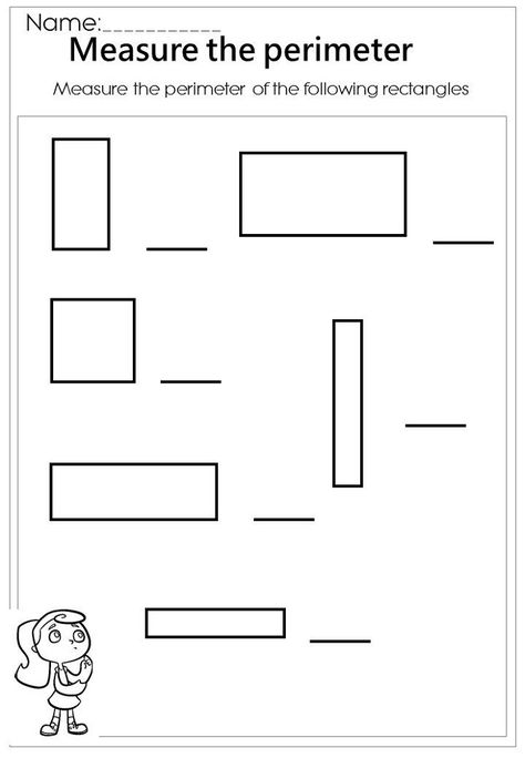 Place Value Maths Worksheet Site Perimeter Worksheets Kids Math Worksheets Worksheets