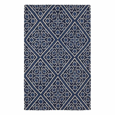 UIISSK Door Sign Front Door Decor Welcome Signs,Abstract Shapes with Lines Marine Color Palette Asian Traditional Motifs,Board with Hanging String 6x11 in Decorations for Home
