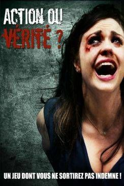 Action Ou Verite Truth Or Dare Streaming Vf Thriller Action Ou Verite Film