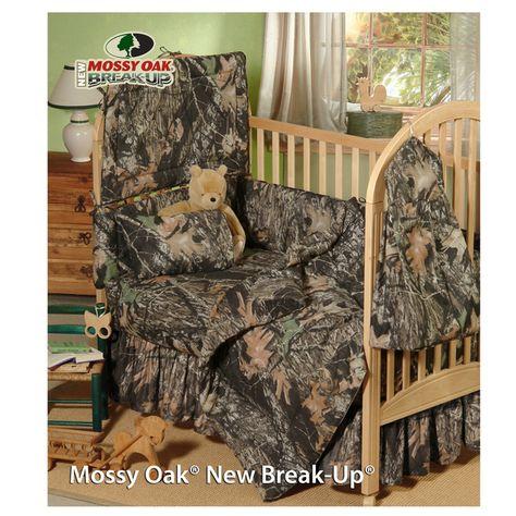 Kimlor New Break Up Crib Comforter