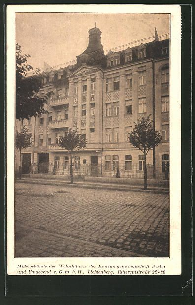 Ak Berlin onlineshop für alte ansichtskarten ansichtskarten