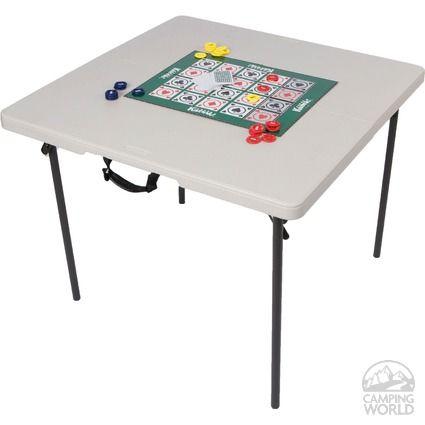 Fold N Half Card Table | R.V. | Pinterest | Shopping, Tables And Card Tables