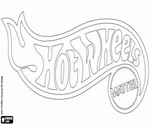 Team Hot Wheels Kleurplaten.List Of Pinterest Hot Wheels Logo Template Images Hot Wheels Logo