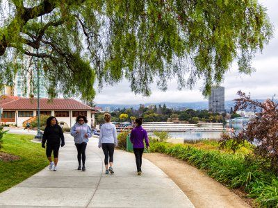 The 50 worst US cities for retirement | Aging | Oakland