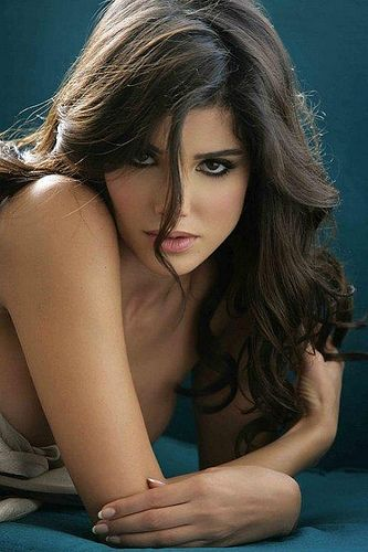 Arab sexy women movies