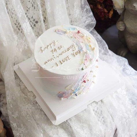 ⭐就是要玩蛋糕⭐ 寫字暈染彩虹蛋糕 Follow🔅 @cakeplaytaipei #cake #fondant #sugar #customize #love #wedding #weddingcake #就是要玩蛋糕 #臺灣 #甜點桌 #翻糖蛋糕 #台北翻糖蛋糕 #fondant #marvelcake #cherrycake #sweets #weddingcupcakes #beauty #chinesestyle #elegant #cakeinternational #minicake #unicorncake #birthdaycake #cakepops #台北蛋糕 #candybar #christmascake #花蛋糕 #babyshower #rainbowcake