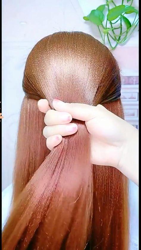 Hairstyle Tutorials 4088