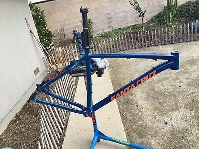 Buy Santa Cruz Chameleon V6 27 5 Xl Mountain Bike Frame In