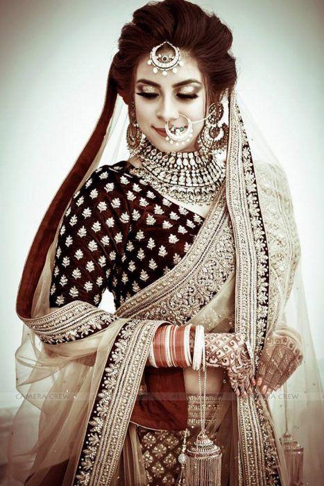 10 Bridal Eye Makeup Mistakes You Should Avoid Beautiful Bridal