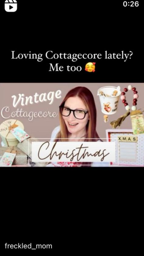 I live in a 100 year old cottage in the city🥰 What isn't more magical than Christmas in July in a cottage? Watch my full video/tutorial of my Cottagecore Vintage Christmas Decor for this year! #christmasgift #christmas #gift #giftideas #christmastime #christmastree #christmasinjuly #christmasgifts #handmade #christmaslights #christmasdecor #gifts #christmasdecorations #christmasiscoming #xmas #christmasmood #love #christmasday #christmasspirit #christmaspresent #santaclaus #december #christm