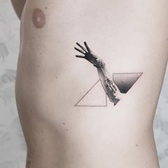 So Funny That Some People Think This Tattoo Belongs To