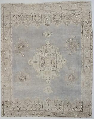 Details About Muted Antique Medallion Faded Lavender 10x12 Distressed Oriental Area Rug Carpet In 2020 Oriental Area Rugs Rugs On Carpet Antique Medallion