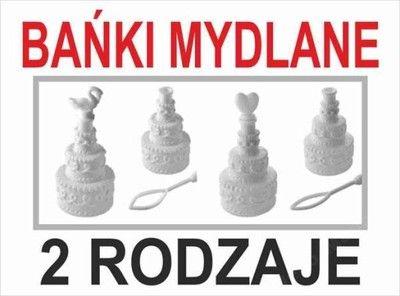 Banki Mydlane Podziekowania Dla Gosci Pudelka Kk
