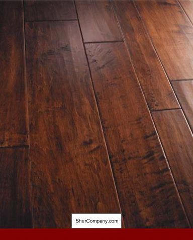 Parquet Flooring Bubbling Up With Images Rustic Flooring