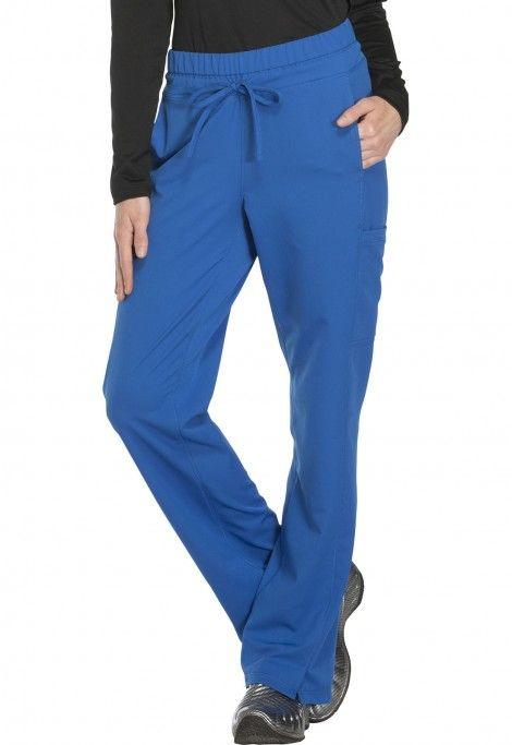 Pantalon Uniforme Medico Mujer Unicolor Dickies Dk130 Roy Uniformes Medicos Pantalon Con Lazo Pantalones