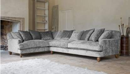 Galloway Chaise Sofa Left Or Right Home Corner Sofa Sofa Decor