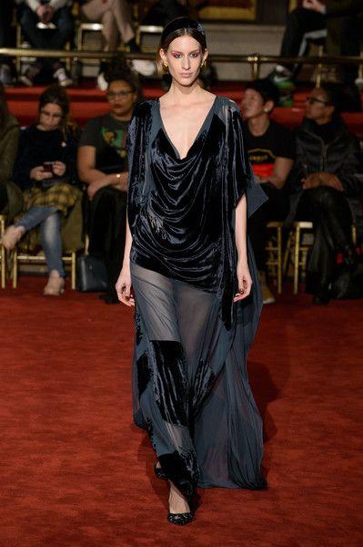 Christian Siriano at New York Fashion Week Fall 2018 - Every Must-See Runway Dress at New York Fashion Week for Fall 2018 - Photos