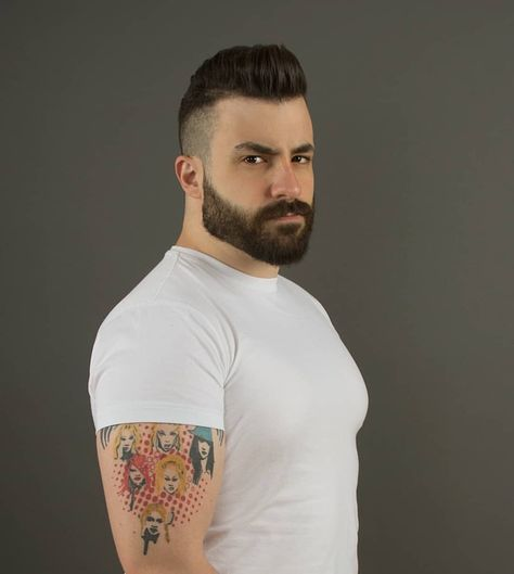 Pin di Francesco Cerroni su Man in great style  263f53ac924