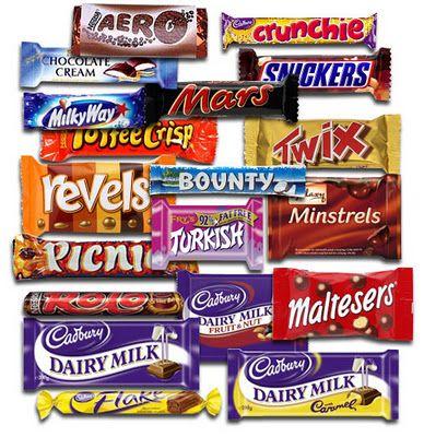English Candy Miss Having My Cadbury Buttons British