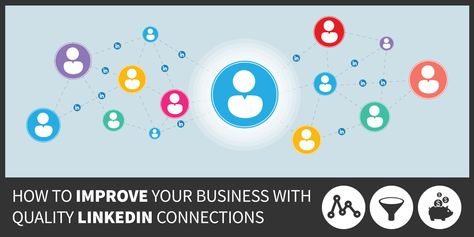 LinkedIn: A Crash Course In Professional Networking - Digital Marketing Services by Black Dog Marketing