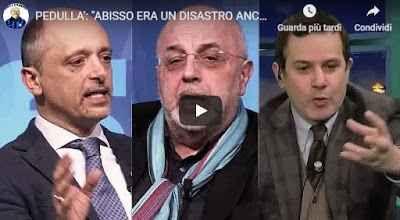 Alfredo Pedulla Abisso Era Un Disastro Anche In Serie B Come Fa Ad Arbitrare In Serie A Inspiegabile Video Con Immagini Alfredo Video