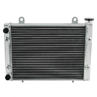 ALUMINUM RADIATOR for ATV CAN-AM//CANAM OUTLANDER 500//650//800 2006-2014 13 12 11