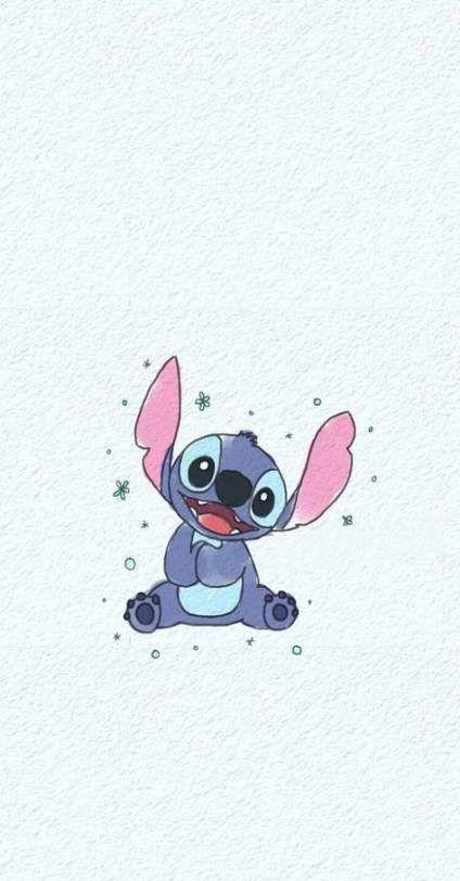 32 Best Ideas For Wallpaper Phone Disney Stitch Cute Wallpap