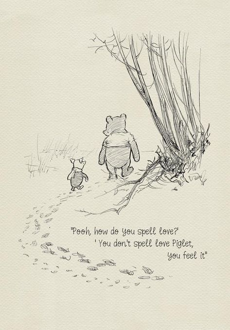High quality digital print based on illustration for the book Winnie the Pooh.  SIZE  A3:  297 mm x 420 mm  (11.7″ x 16.5″ ) A4:  210 mm x 297 mm  (8.3″ x 11.7″ ) A5:  148 mm x 210 mm  ( 5.8″ x 8.3″) 5x7:  130 mm x 180 mm  (5″ x 7″)  PAPER  Canson® Mi-Teintes® (160g) You can