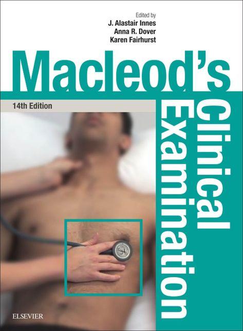 Macleod's Clinical Examination E-Book (eBook)