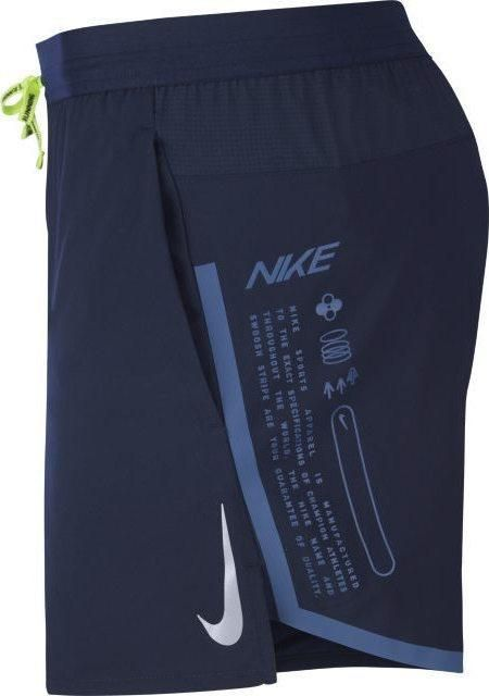 Men S Nike Air Flex Stride 5 Shorts Bv4842 451 Men Mens Nike Air Stride
