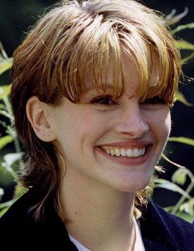 Frisuren 1995 Haar Werk Hairstyle Julia Roberts Julia Roberts Style