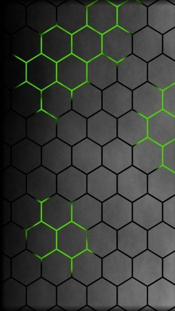 Animated Snow Iphone 6 Wallpapers 1 Black Phone Wallpaper Hexagon Wallpaper Wallpaper Cell phone animated wallpaper